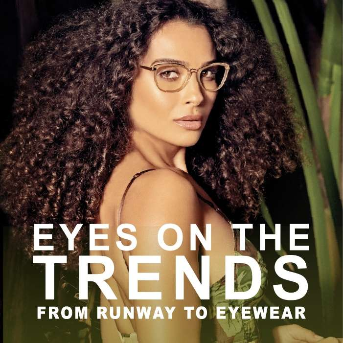 Fysh Eyes on The Trends